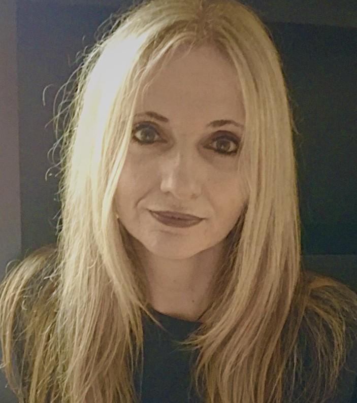 photo of Branka Arsić