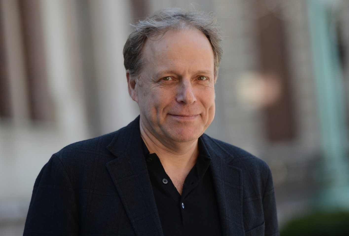 photo of James Shapiro