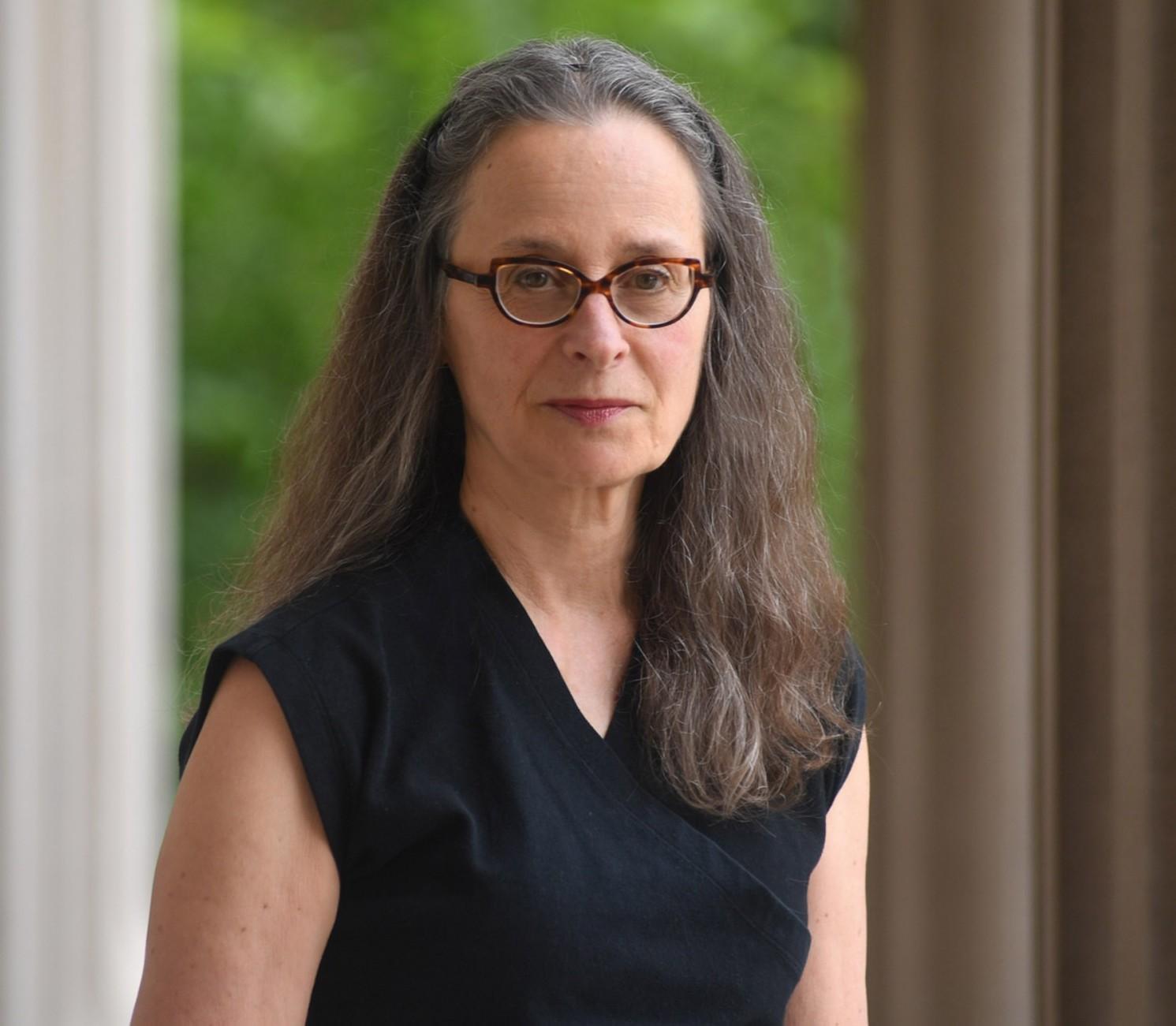 photo of Kathy Eden