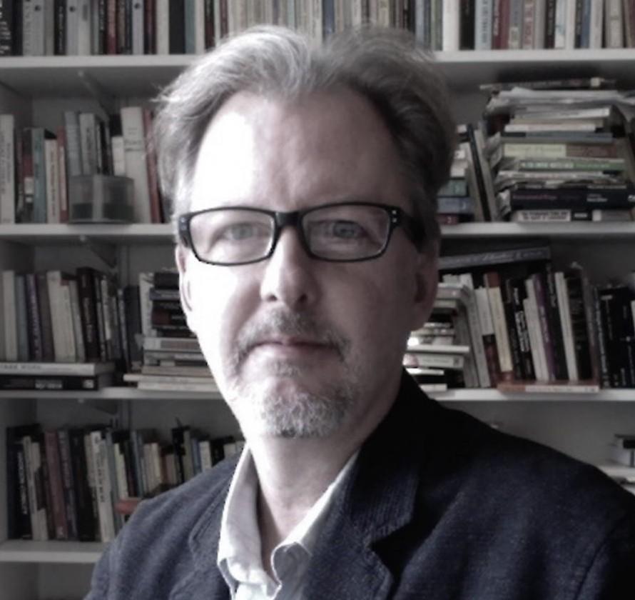 photo of Joseph R. Slaughter