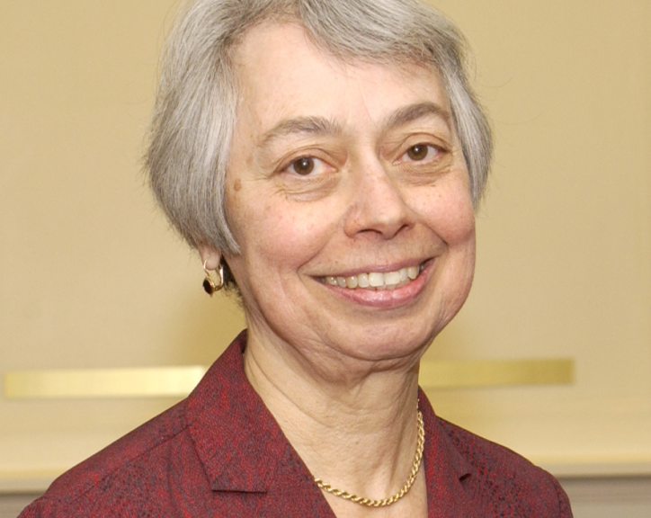 photo of Joan M. Ferrante
