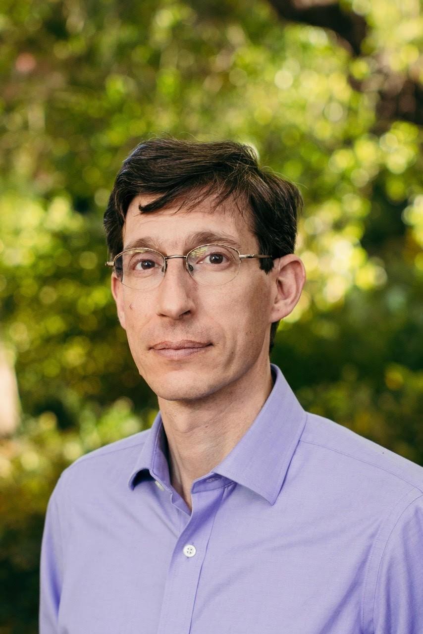photo of Erik Gray