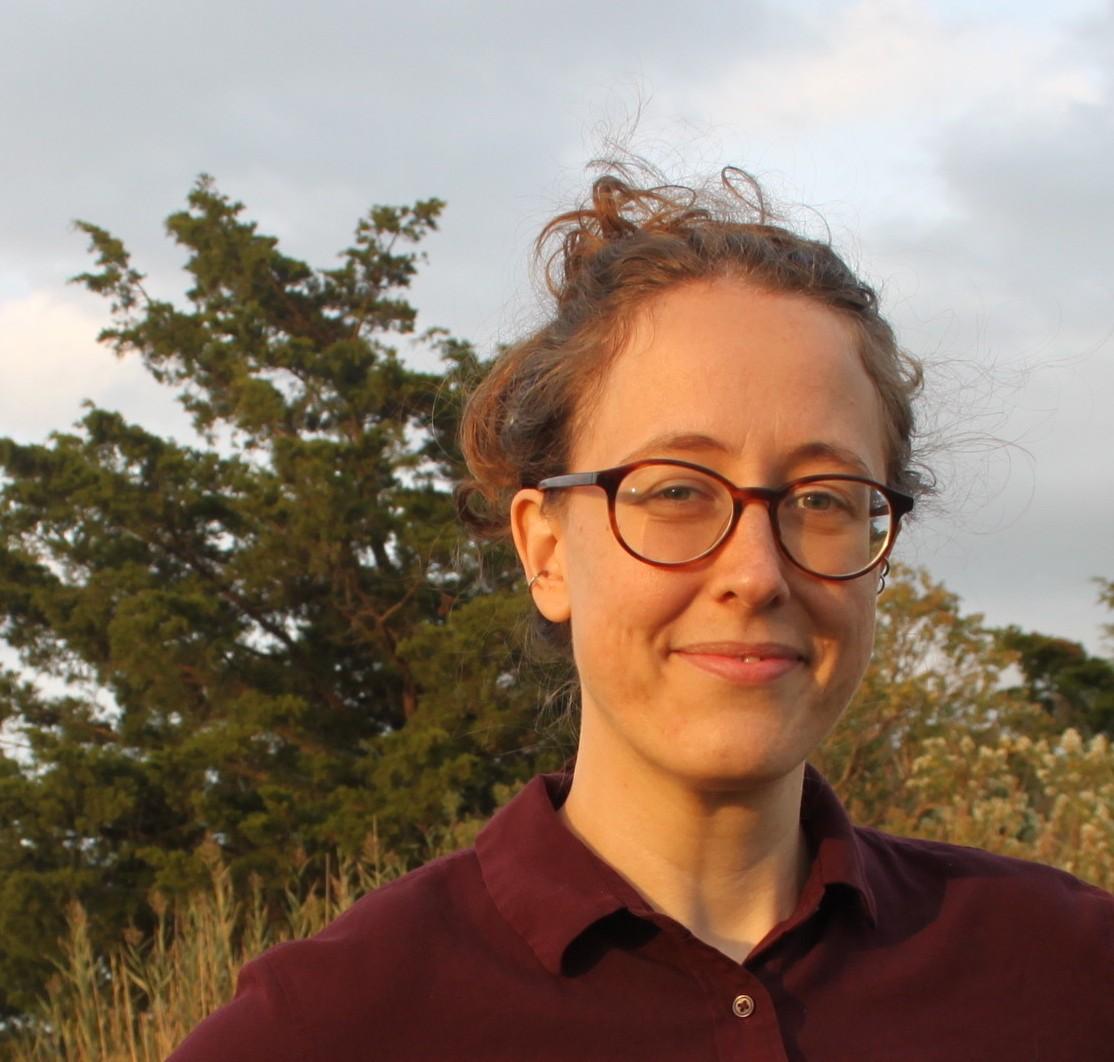 photo of Bernadette Myers